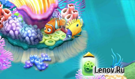 Nemo's Reef (обновлено v 1.8.1) (Online) Mod