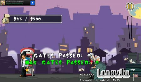 Angry Gran Лучшая игра v 1.6