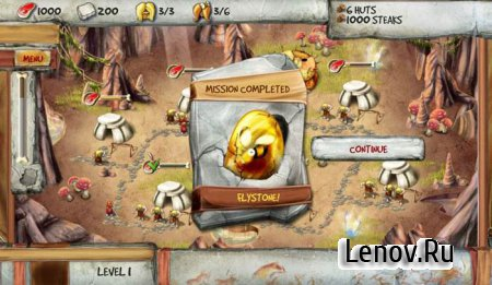 Caveman's Prophecy Full v 1.1.5810