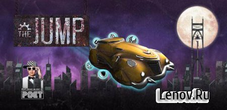 The Jump: Escape The City v 1.0.0