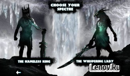God of Blades (обновлено v 1.1)