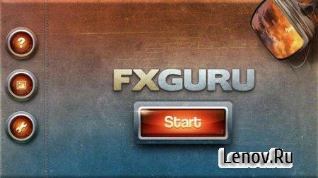 FxGuru (обновлено v 2.11.1) Mod (Unlocked)