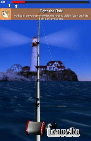 Big Sport Fishing 3D (обновлено v 1.81) (Full)