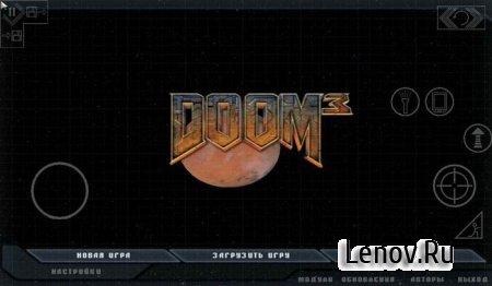DIII4A (source port of doom 3) (обновлено v 1.1)