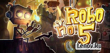 Robo5 (обновлено v 1.0.5) + Mod