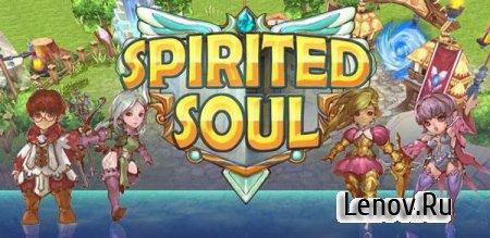 SPIRITED SOUL v 1.2.12 Мод (много денег)