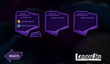 Defender 3 (обновлено v 2.4.8) Мод (свободные покупки)