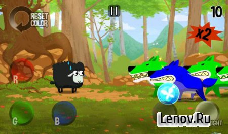 Color Sheep v 1.03