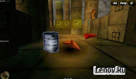 Paper Race HD v 1.0