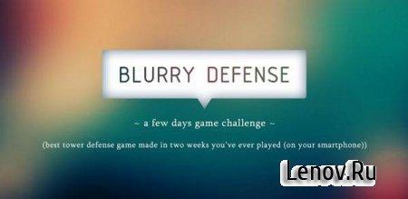 Blurry Defense v 1.0