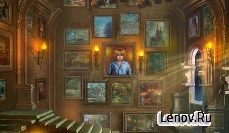 Потерянные Души (Lost Souls: Enchanted Painting) v 1.0 Мод (все открыто)