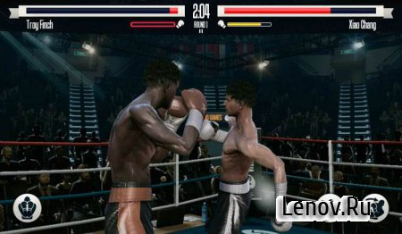 Real Boxing™ v 2.5.0 Mod (Unlimited Money/Unlocked)