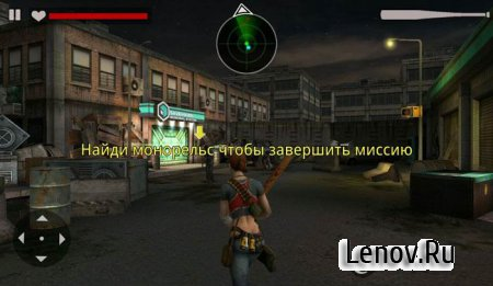 CONTRACT KILLER ZOMBIES 2 (обновлено v 2.0.1) (свободные покупки)