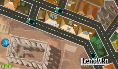 Push-Cars 2: On Europe Streets v 1.0.4