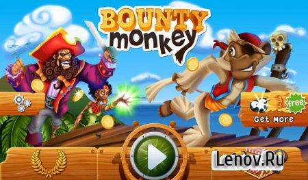 Bounty Monkey v 1.0.3