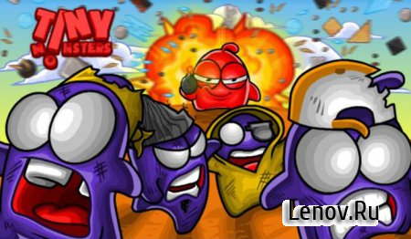 Tiny Monsters v 1.0.6