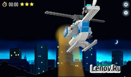 LEGO® City Spotlight Robbery v 1.0.1