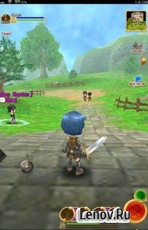 Elemental Knights Online RED (обновлено v 4.0.1)