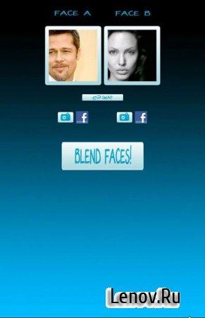 Face Blender (обновлено v 2.0.7)