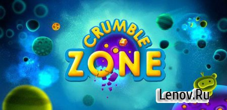 Crumble Zone v 1.08 Мод (много денег)