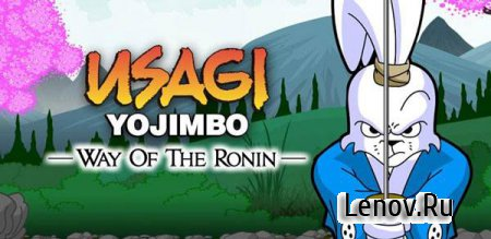Usagi Yojimbo: Way of the Ronin v 1.0.9