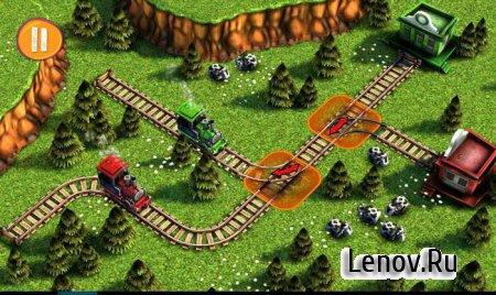 Train Crisis Plus (обновлено v 2.8.0)