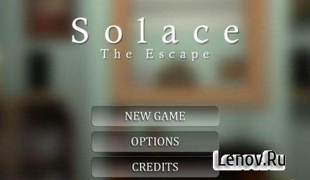 Solace the escape v 1.0.10