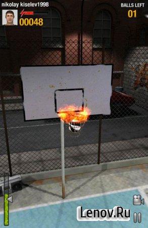 Real Basketball v 2.6.0 Мод (всё разблокировано)