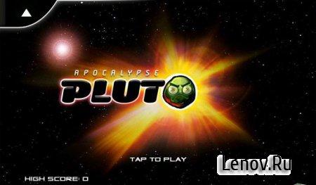 Apocalypse Pluto v 1.0.0