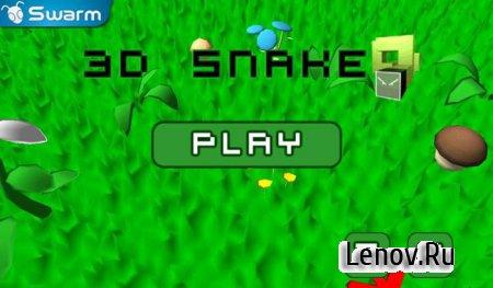 3D Snake . io v 10.0 Мод (много денег)