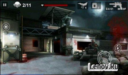 SWAT:End War (обновлено v 1.08) + Mod (Unlimited Money/Gold)