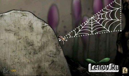 Spider: Secret of Bryce Manor (обновлено v 1.8.1)