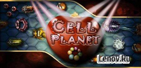 Cell Planet v 1.0