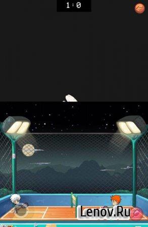 Badminton v 1.0