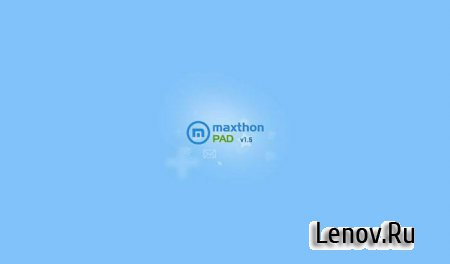 Maxthon Web Browser for 10
