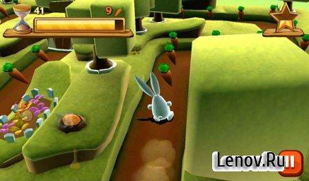 Bunny Maze HD v 1.2.3