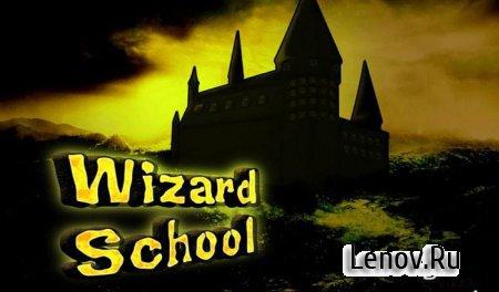 Wizard School : Magic & Spells v 1.1