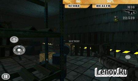 TOXIN Zombie Annihilation v 1.0