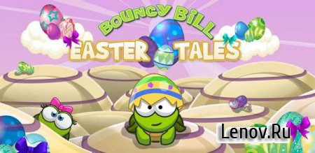 Bouncy Bill Easter Tales v 1.0
