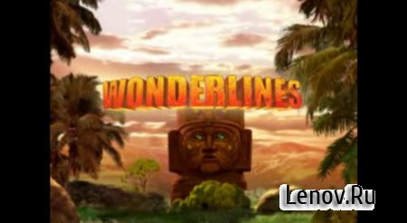 Wonderlines match-3 puzzle Full v 1.2