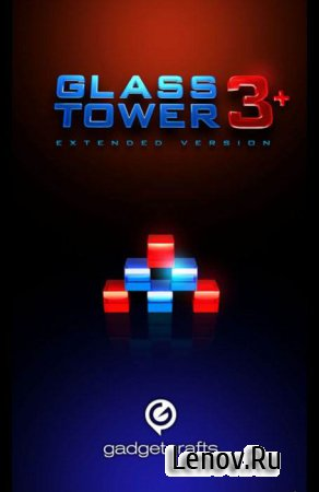 Glass Tower 3+ v 1.8