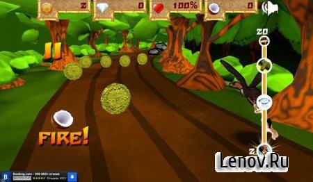 Bongo Trip- Adventure Race v 1.7 + Mod (Unlimited Money)