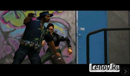 Grand Theft Auto III v 1.8 Мод (много денег)