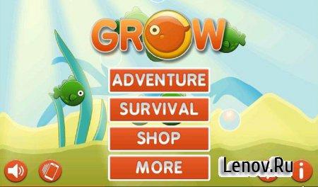 Grow v 1.24 (G-Senser)