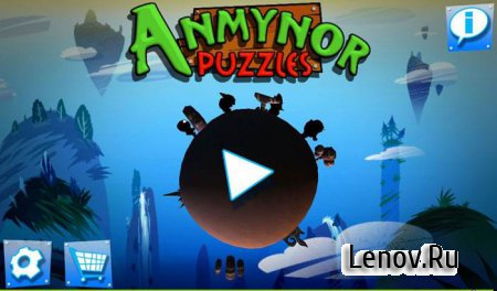 Anmynor Puzzles v 2.0