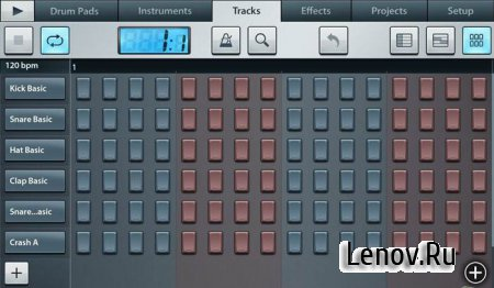 FL Studio Mobile v 3.2.14 Mod (Unlocked)