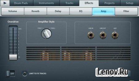FL Studio Mobile v 3.2.47 Mod (Unlocked)