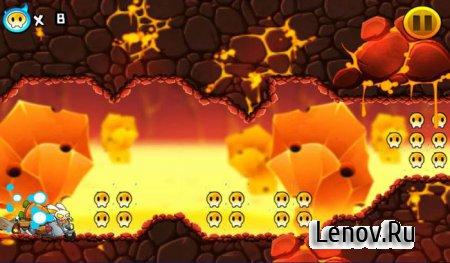 Hell Yeah! Pocket Inferno v 1.0