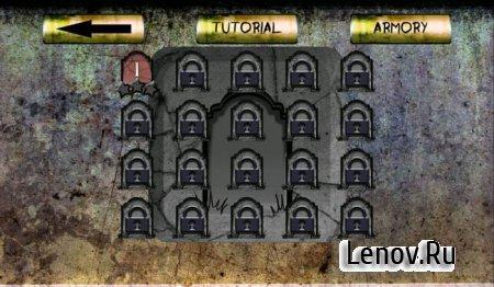 ApocaMonster: Zombies & Demons v 1.0.1