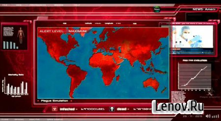 Plague Inc. (Full) (обновлено v 1.15.3) Mod (Proper All Unlocked)